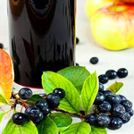 bulk aronia juice concentrate
