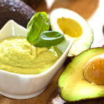 bulk avocado puree