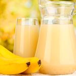 bulk banana juice concentrate