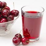 bulk black sweet cherry juice concentrate