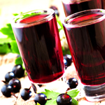 bulk black currant juice concentrate