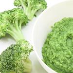 bulk broccoli puree