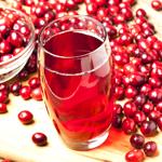 bulk cranberry juice concentrate