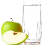 bulk deionized apple juice concentrate