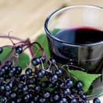 bulk elderberry juice concentrate