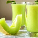 bulk honeydew melon juice concentrate
