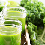 bulk kale juice concentrate