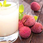 bulk lychee juice concentrate