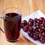 bulk nfc black sweet cherry juice